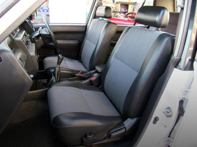 SEATS COMFORT GT-Z