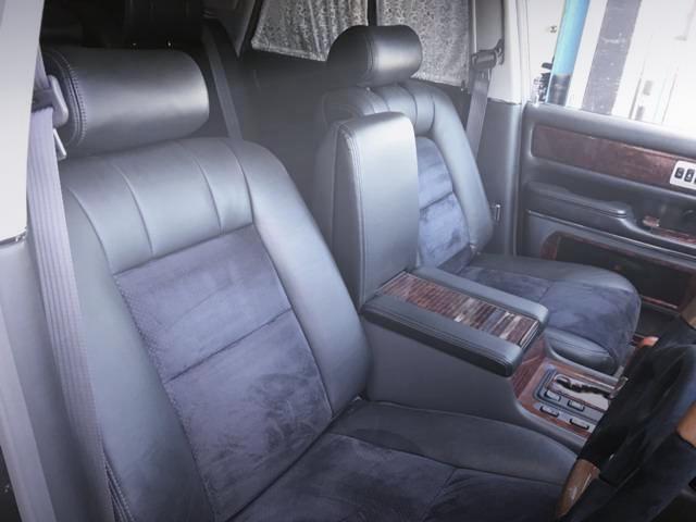 GZG50 CENTURY SEATS