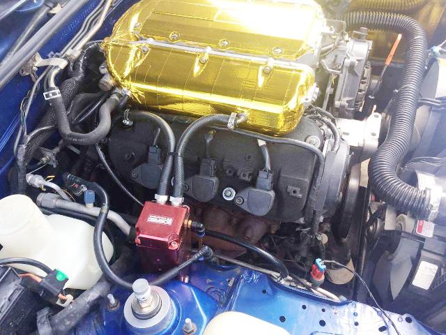 COIL PLUG FOR J32A V6