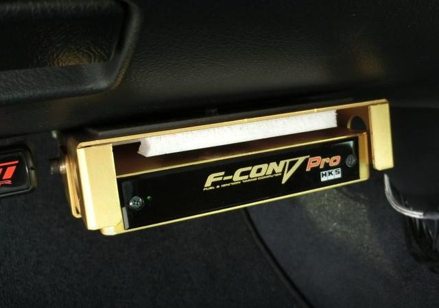 HKS F-CON V-PRO GOLD