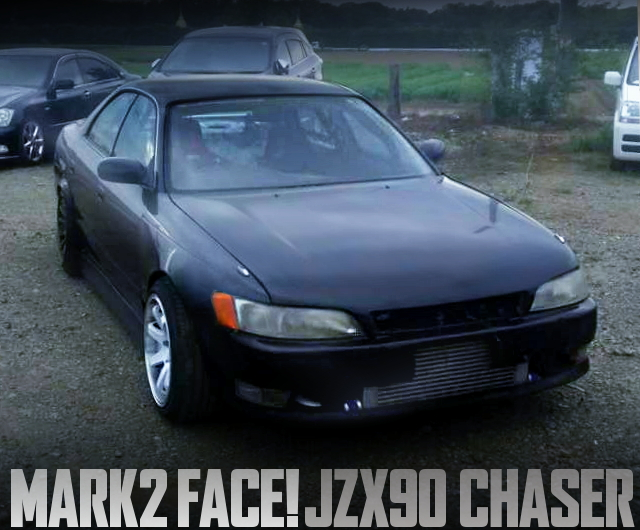MARK2 FACE JZX90 CHASER