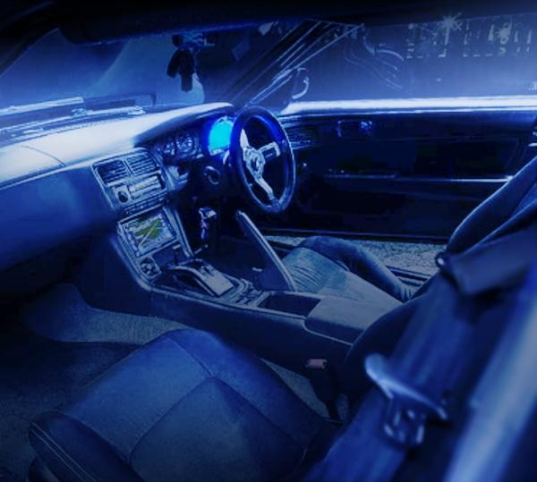 INTERIOR S14 200SX