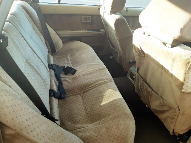 REAR SEAT R31 WAGON