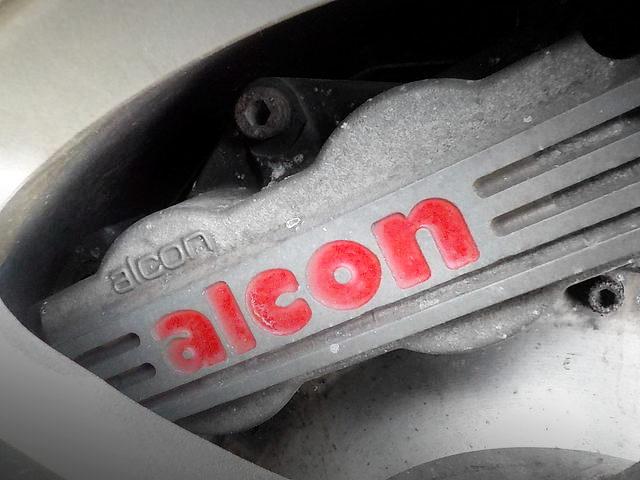 ALCON BRAKE CALIPER