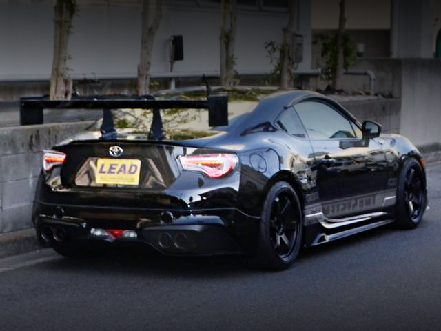 BACK TAIL LAMP TOYOTA 86GT