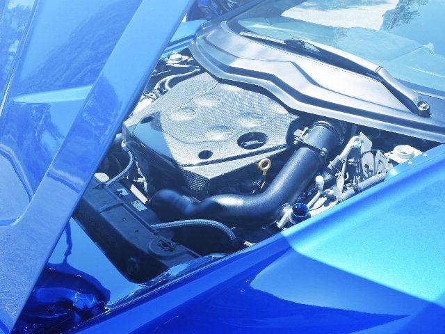 VQ35 V6 ENGINE