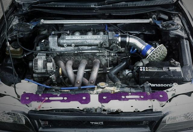 3S-GE 2000cc ENGINE