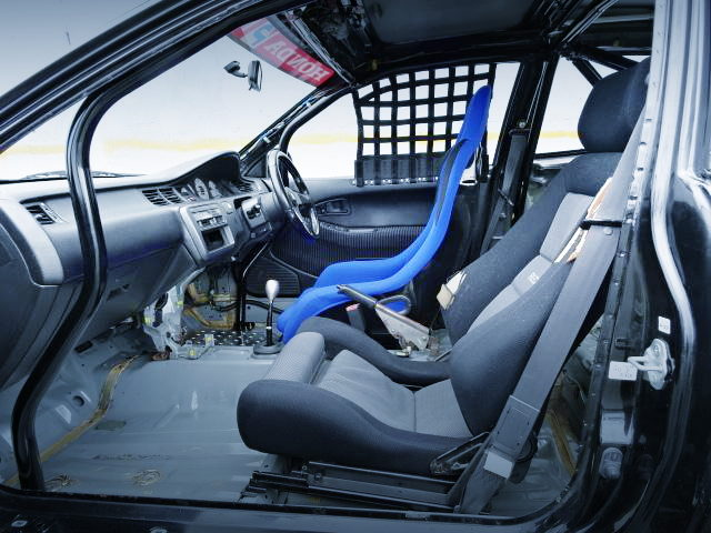 DASHBOARD EG6 CIVIC KANJO SPEC