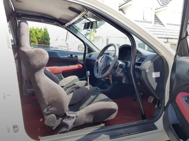 DRIVER DASHBOARD FOR INTERIOR