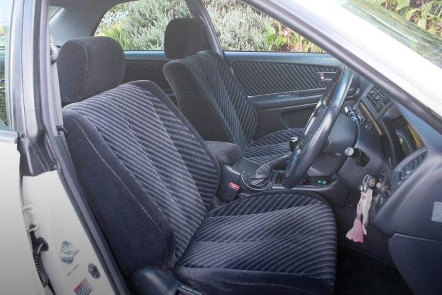 JZX100 SEATS