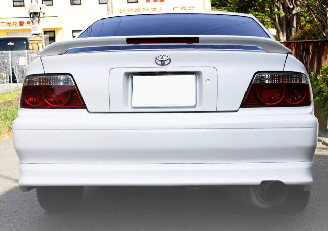 REAR TAIL LIGHT JZX100 CHASER WHITE