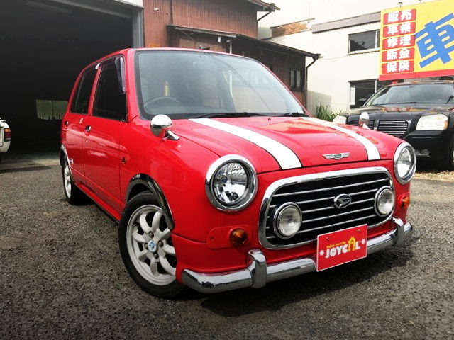 FRONT FACE L700S MIRAGINO RED