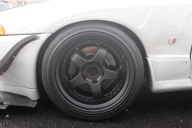 FRONT WORK MEISTER S1 WHEEL
