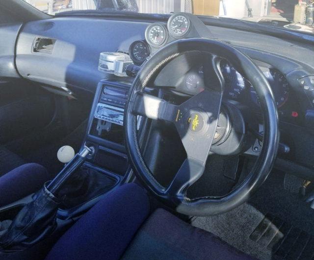 STEERING R32 SKYLINE GTS-4
