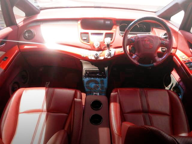 INTERIOR CUSTOM RB1