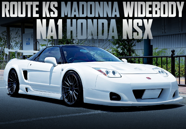 ROUTE KS WIDEBODY NA1 NSX
