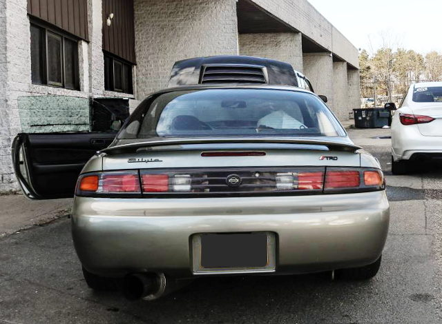 REAR TAIL LAMP S14 KOUKI 240SX