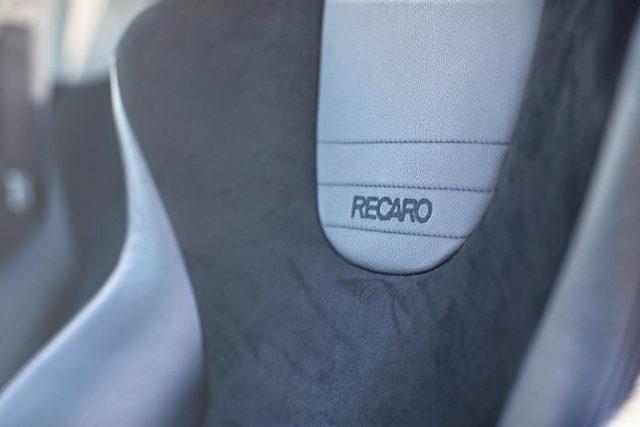 RECARO SEAT LOGO