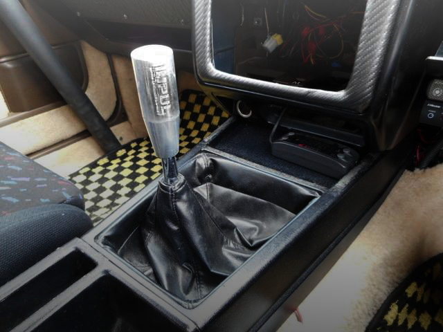 IMPUL SHIFT KNOB