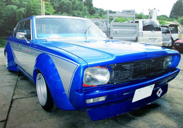 FRONT FACE 230 GLORIA KAIDO RACER
