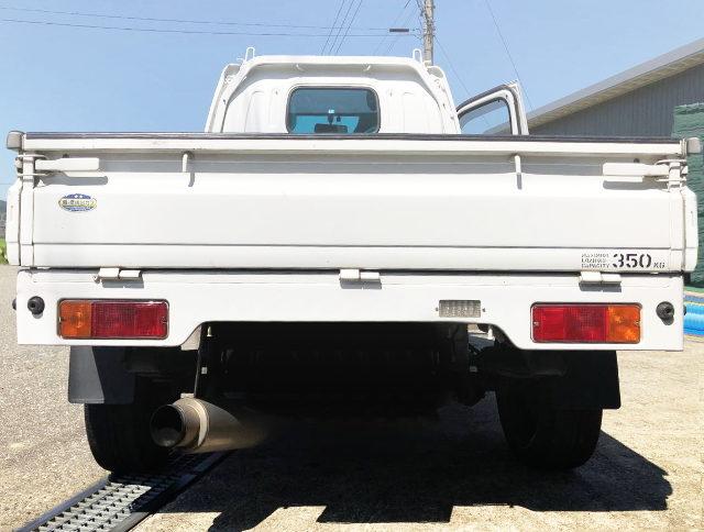 REAR TAIL LIGHT CARRY TRUCK DA62T