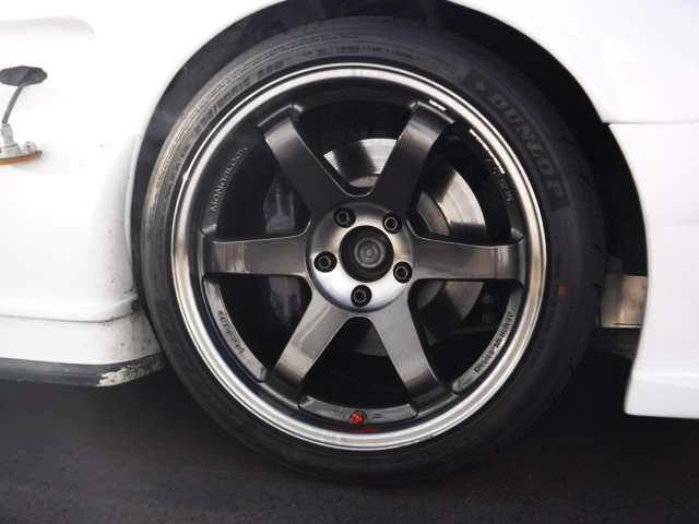 RAYS TE37SL WHEEL