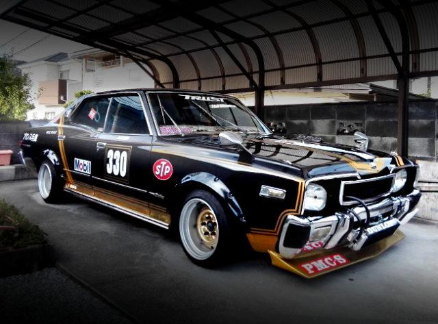 FRONT EXTERIOR KAIDO RACER 330 CEDRIC