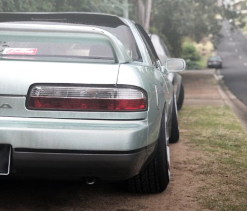 REAR TAIL LIGHT S13 SILVIA