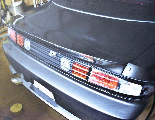 REAR TAIL LIGHT S14 KOUKI 240SX