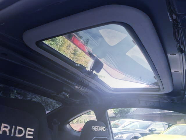 SUN ROOF FROM S15 SILVIA