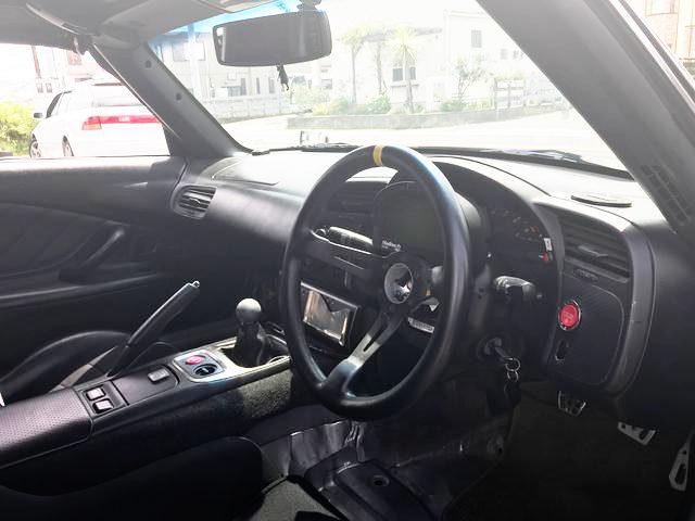 AP1 S2000 INTERIOR