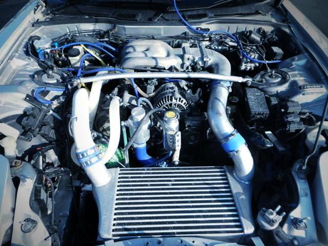 13BREW ROTARY ENGINE