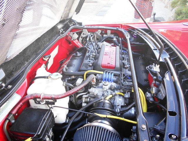 C30A 3L V6 VTEC ENGINE