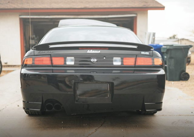 REAR TAIL LIGHT S14 KOUKI 240SX