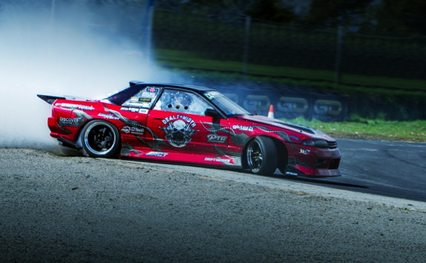DRIFT R32 SKYLINE 2-DOOR