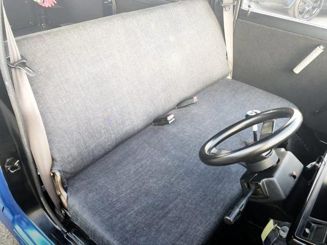H200 HIACE SEAT CONVERSION