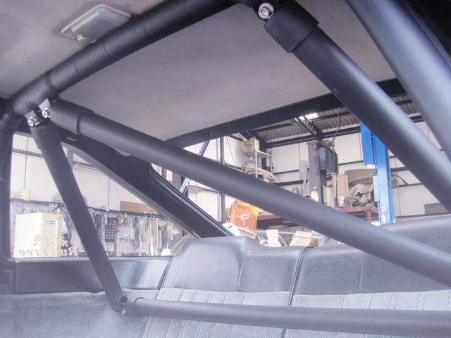 ROLLBAR AE86 INTERIOR