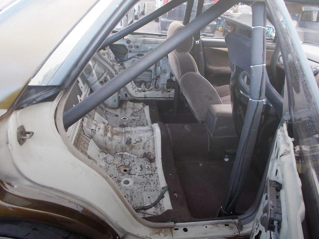 REAR SEAT DELETE