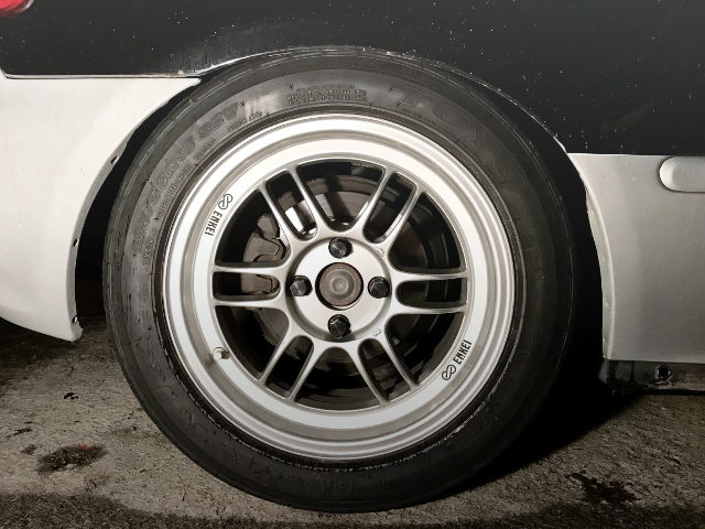 ENKEI RPF1 WHEEL
