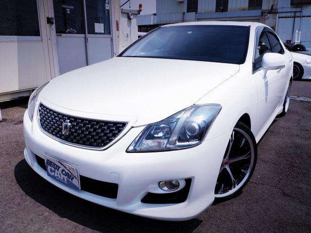 FRONT GRS204 CROWN WHITE