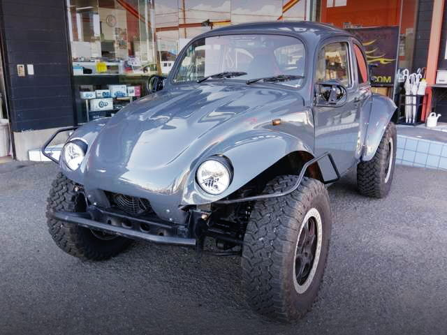 FRONT FACE BEETLE JIMNY
