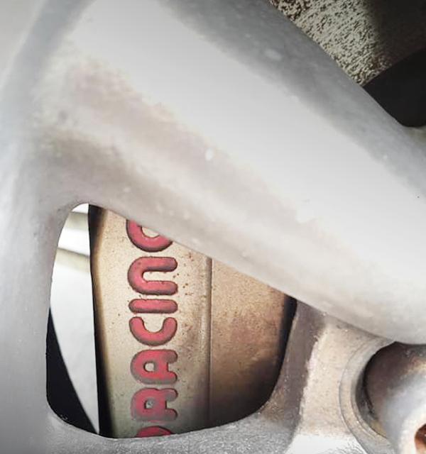 AP-RACING BRAKE CALIPER