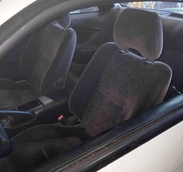 INTERIOR SEATS S14 240SX