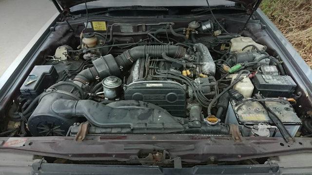 5M 2800cc ENGINE