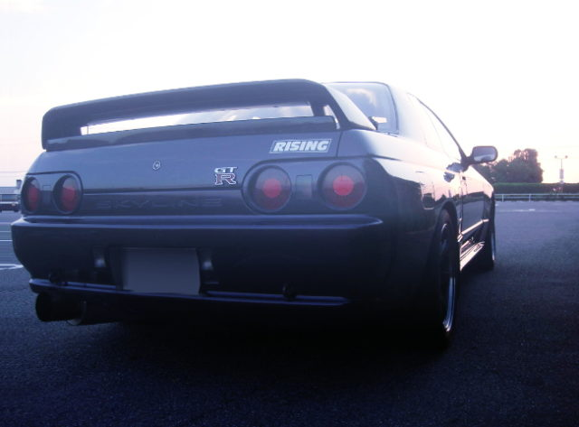 REAR TAILLIGHT R32 SKYLINE GT-R