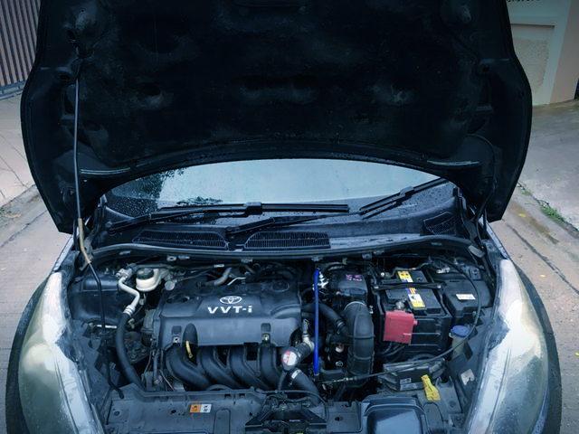1NZ-FE 1500cc ENGINE