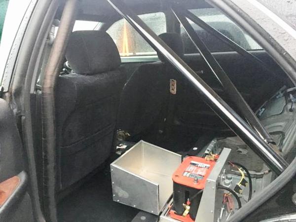REAR SEAT DELETE FROM ROLL BAR