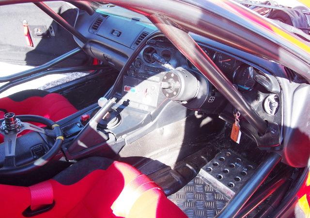 JZA80 SUPRA DASHBOARD
