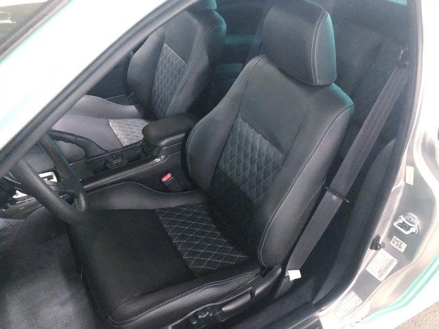 INTERIOR SEATS BB6 PRELUDE