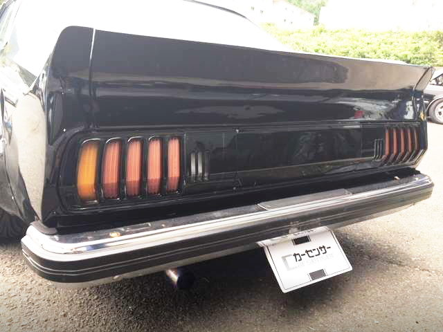CELICA LB TAIL LIGHT